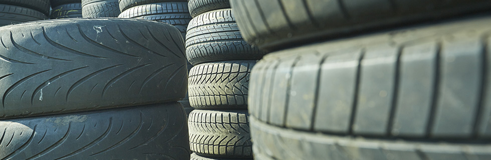 Retailers Urged to Beware of Cheap Waste Tyre Collection Offers