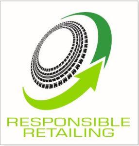 Responsible Retailing logo screenshot