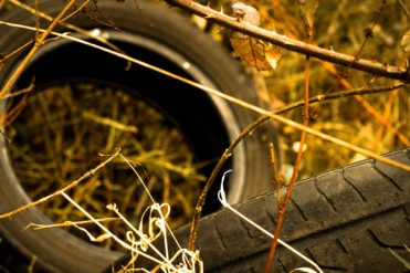 Tyre Recovery Association welcomes government's tougher approach to tackling waste crime