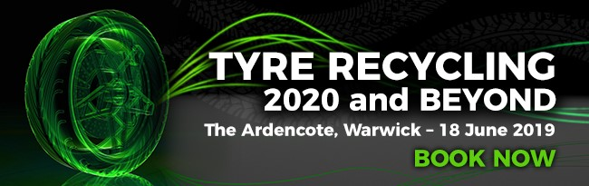 TRA Announcements On Key Industry And Recycling Initiatives To Attract Record Attendance At The Tyre Recycling Forum Day